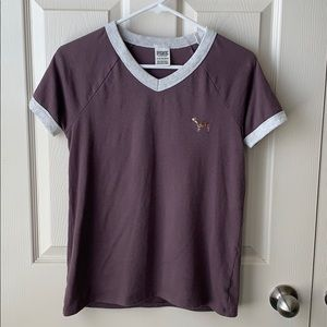 Victoria Secret v-neck tee-shirt